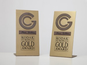 Kodak Gold Awards